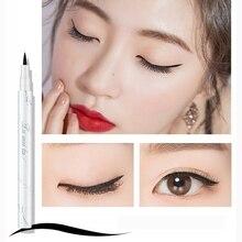 1PC Marble Eyes Makeup Eyeliner Pencil Cosmetic Liquid Waterproof Long-Lasting No Blooming Eye Liner Pen Tool