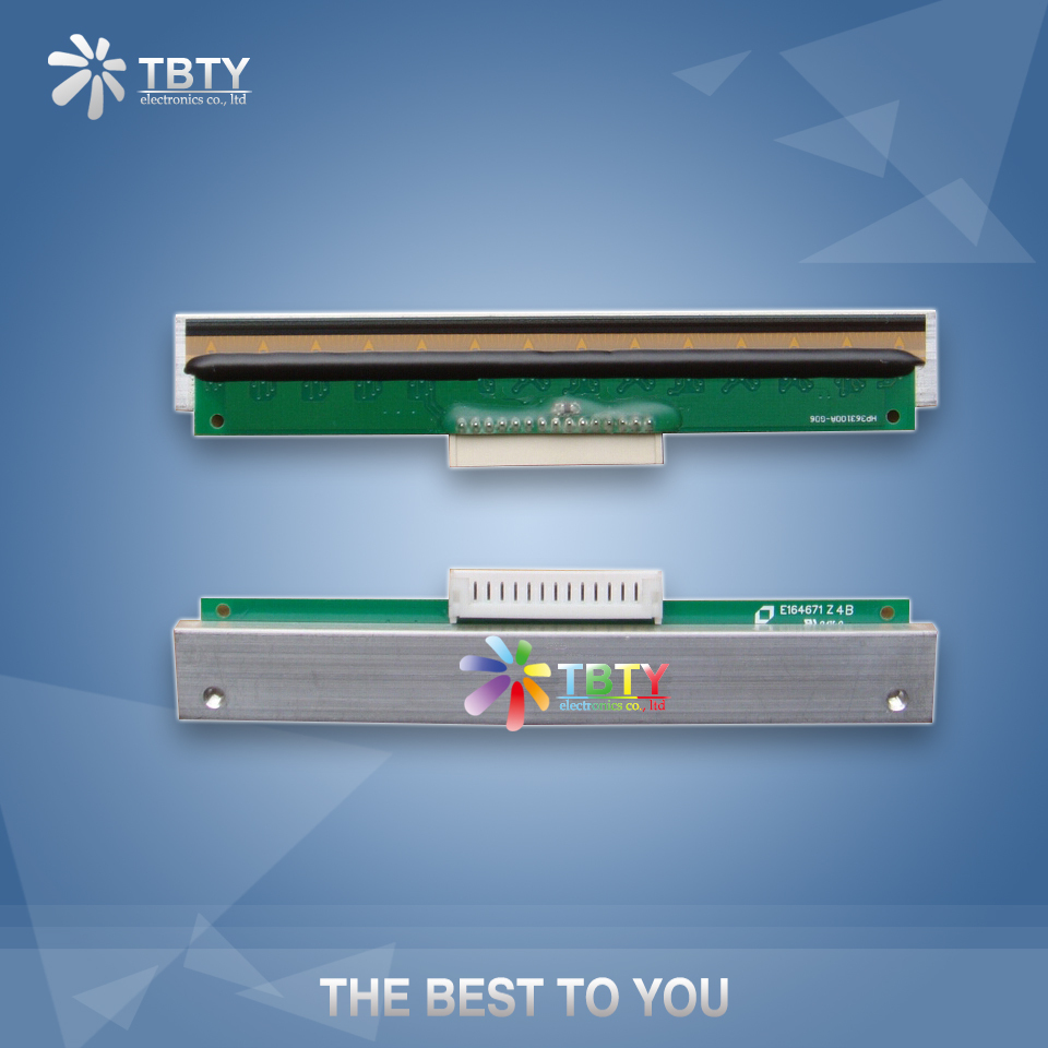 100% High Quality Printer Printhead For BTP-L42H BL-104 Thermal Print Head On Sale