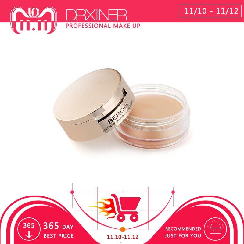 Berdis Concealer cream Isolation Block Defect Naked Makeup 20g Blemish Balm Cosmetics Professional Makeup цены