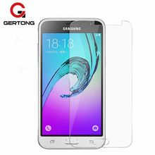 9H Tempered Glass For Samsung Galaxy J1 Mini J120F 2016 S6 S5 Safety Glass For Samsung J3 J5 J7 2017 2015 Screen Protector Film(China)