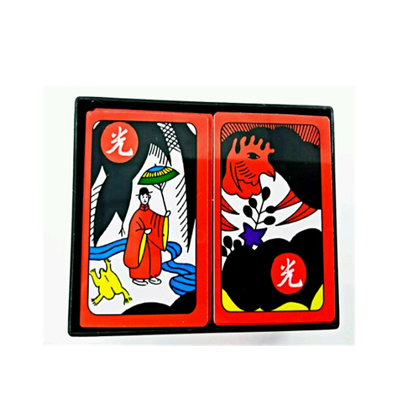 Korean Flower Card Board Game Family/Party Funny Game