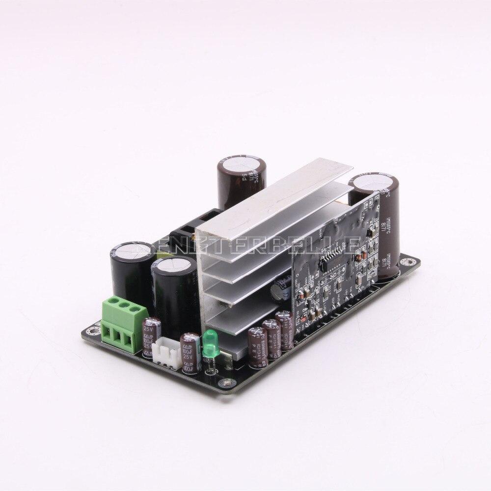 800 W +-70 V LLC alimentation à découpage souple haute qualité HIFI amplificateur Audio PSU conseil bricolage