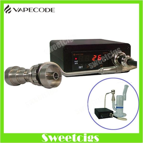 Vapecode Mini Nail Enail For DIY Smoker heating Coil With Ti