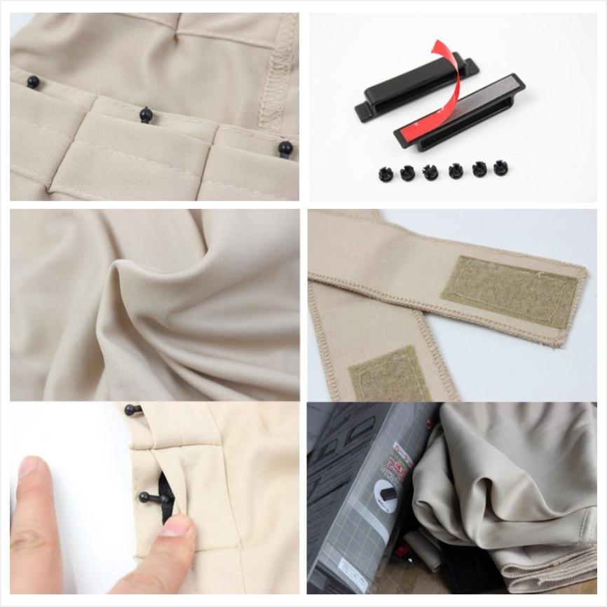 2Pcs-set-New-Black-Mesh-Fabric-Car-Auto-70L-Window-Curtain-Sunshade-Set-UV-Protection-Side11