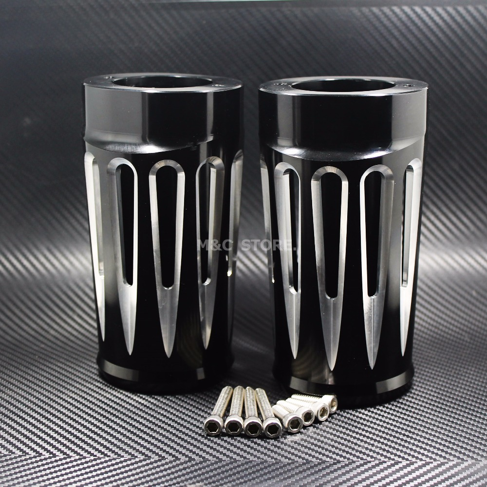 High Quality front fork boots