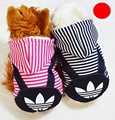 Soft Warm Cotton For Dog/cat clothes ,Thick & quality For Lovey chien suit Jacket  Free Shipping