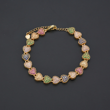 Fashion classic lady gold necklace multicolor stone necklace jewelry lady fashion accessories comtex syl149042 lady watch fashion classic gold color sweet ladylike