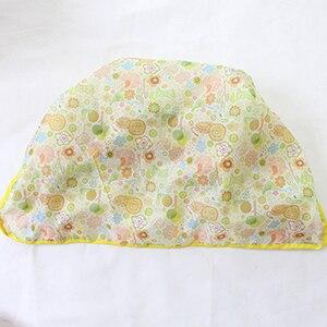 Покрывало для магазиннной тележки с защитой для младенца, сумка для покупок в супермаркете для переноски младенцев корзину сиденья многоразовый тотализатор защитное покрытие для сумки на колесах 02L - Цвет: color 190