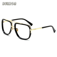 Spectacle Frame Men Women Eyeglasses Computer Prescription Optical For Female Male Eyewear Clear Lens Eye Glasses Frame RS461