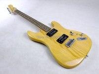 Custom Shop st guitar độc quyền 21 phím đàn rosewood Guitar Ash body humbucker chuyển sang duy nhất pickups cầu trong chương trình