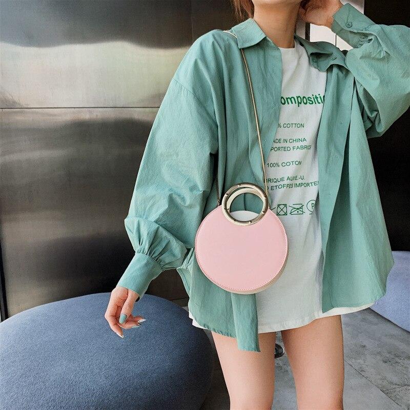 Female Tote Crossbody Bags For Women 2019 High Quality PU Leather Luxury Handbags Designer Ladies Hand Shoulder Messenger Bag