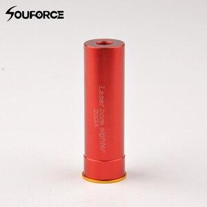 Laser Bore Sighter 20 GA Cartr
