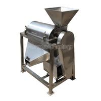 Stainless steel fruit JAM with crusher / carrot juicer machine/apple juice machine Widel Used Fruit Crushing Juicing Machine