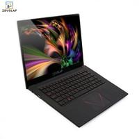 ZEUSLAP новый 15,6 дюйма Intel 4 ядра J3455 8 ГБ ОЗУ 64 ГБ SSD 1 ТБ HDD 1920*108 P ips дешевый нетбук PC Тетрадь ноутбук