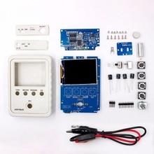 лучшая цена Digital Orignal Tech DS0150 15001K DSO-SHELL (DSO150) DIY Kit Digital Oscilloscope Kit with Housing Case Box