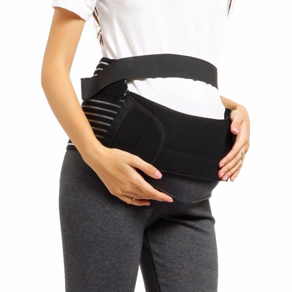 Maternity Support Belt Belly Care Pregnancy Prenatal Support Wrap Abdominal Pregnant Support Corset Belly Belt wrap skinny rope belt