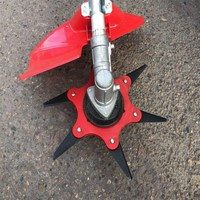 Power Grass Trimmer Head Easy Cutting for Brush Cutter, Garden Repair Tools Parts,brush cutter blade parts