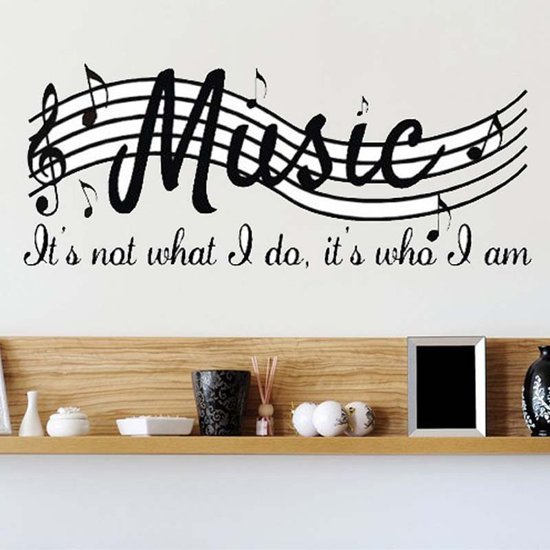 Music Decorations For Home: Online Get Cheap Musical Note Decoration -Aliexpress.com