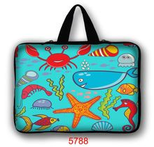 Undersea World Sleeve Case For Macbook Laptop AIR PRO Retina 11″,12″,13″,15, Notebook Bag 14″13.3″15.4″ Laptop Tablet Case Bag