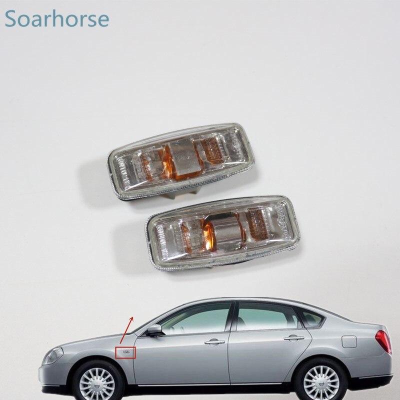 2 x Caravan Towing Mirror Extension Car Wing Mirrors for Nissan 350Z 370Z Quashqai