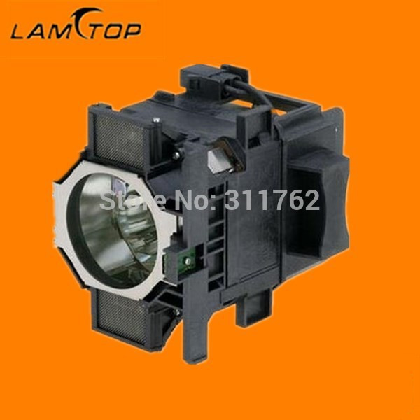 P/N : ELPLP72 / ELPLP73 lamp with housing / compatible projector bulb with cage fit for  EB-Z8455WU