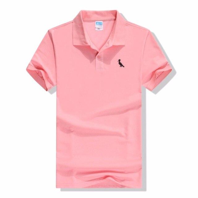 2017 marca Sergio K. camisa Polo masculina de marca hombres manga corta  algodón transpirable reserva ea6427674eb