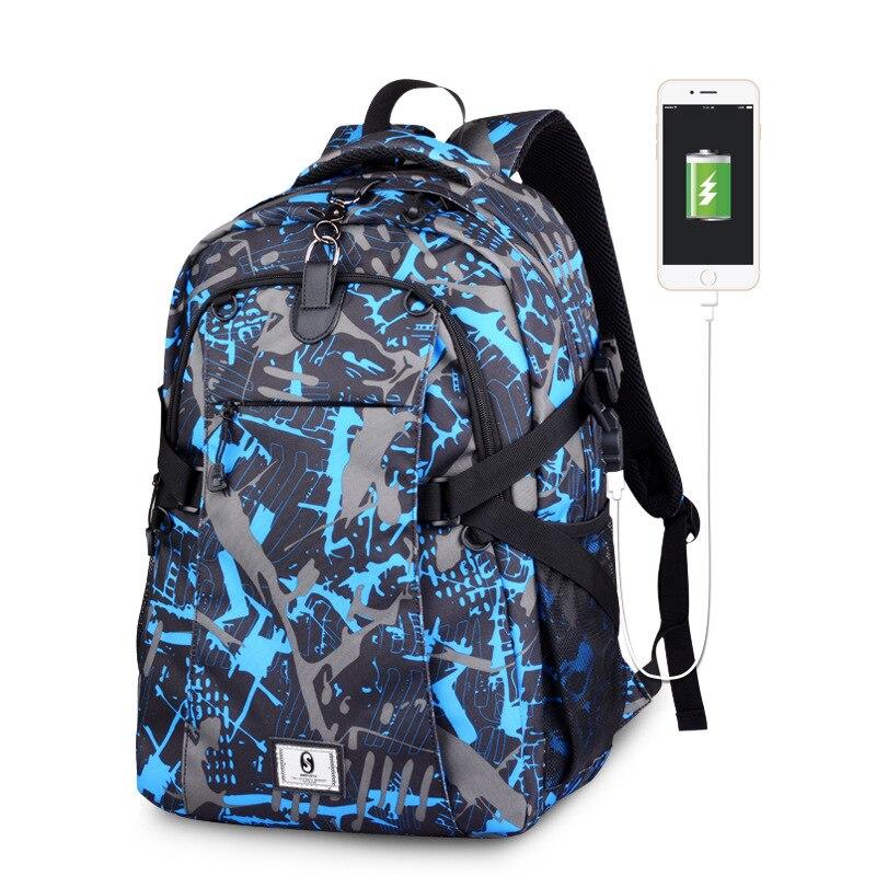 Мужской спортивный рюкзак для баскетбола и футбола, школьная сумка для подростков, для мальчиков, для футбольного мяча, для ноутбука, футбольной сетки, для тренажерного зала, баскетбольные сумки-1