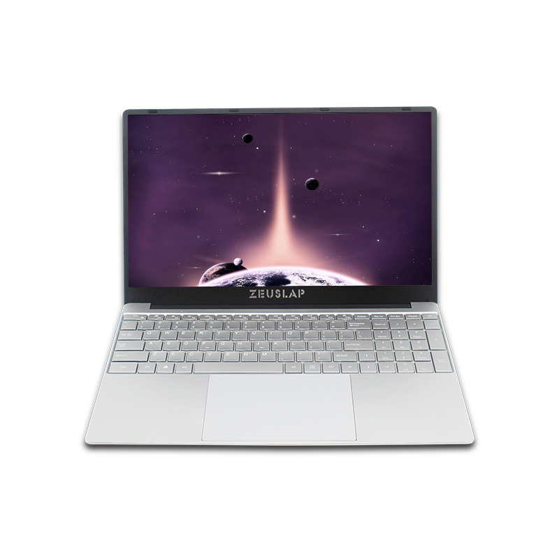 15.6 inch 8gb ram 128gb ssd ips screen notebook computer intel i3 laptop