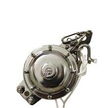 Морской гидростатического давления выпуска jsq-iii нержавеющая сталь спасательный плот release с сертификат CCS