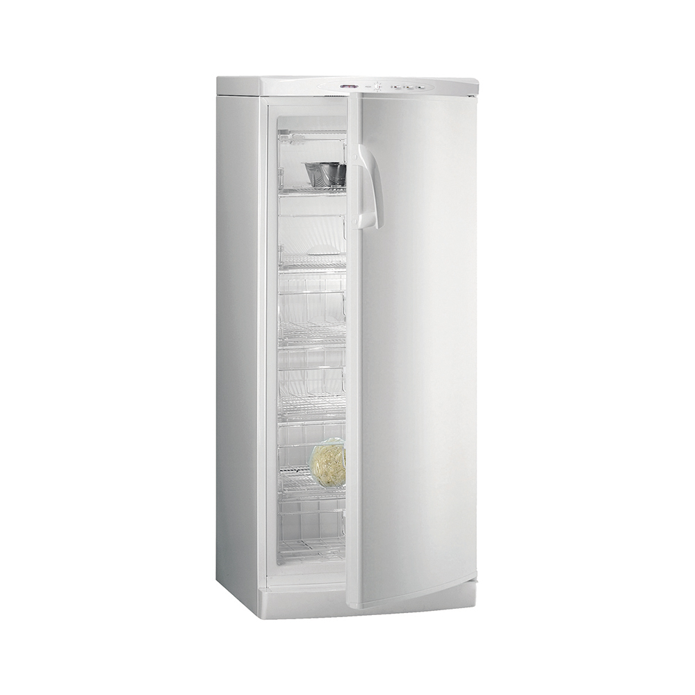 Freezers Gorenje F6245W Home Appliances Major Appliances Refrigerators & Freezers Freezers