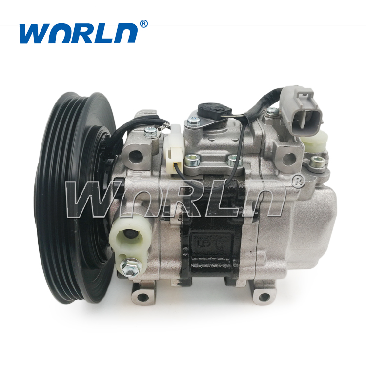 AUTO A/C COMPRESSOR for TOYOTA COROLLA AE101/102/112R/7A-FE/1800 1.6L 1992- 442500-2632/4425002632/88320-1A440/4425002640 /4471 new car ac compressor 88320 36560 88320 36530 for toyota coaster bus 7pk 10p30c