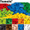 [Yamala] 333pcs Building Blocks City DIY Creative Bricks Toys For Child Sluban Building Block Bricks Compatible With legoinly
