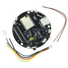 Taudio v1.2 ESP32 WROVER sdmpu9250 giroscópio compasso sensor de 9 eixos wm8978