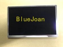 Envío gratuito Original de 7,0 pulgadas pantalla LCD C070VVN03.0 C070VVN03 C070VW04 V6 panel de pantalla para MMI + 3G + coche replacemant monitor LCD