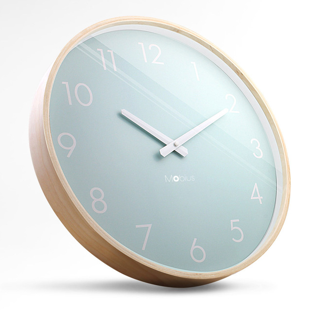 Tuba Mute Original Quality Manufactured Wood Wall Clock