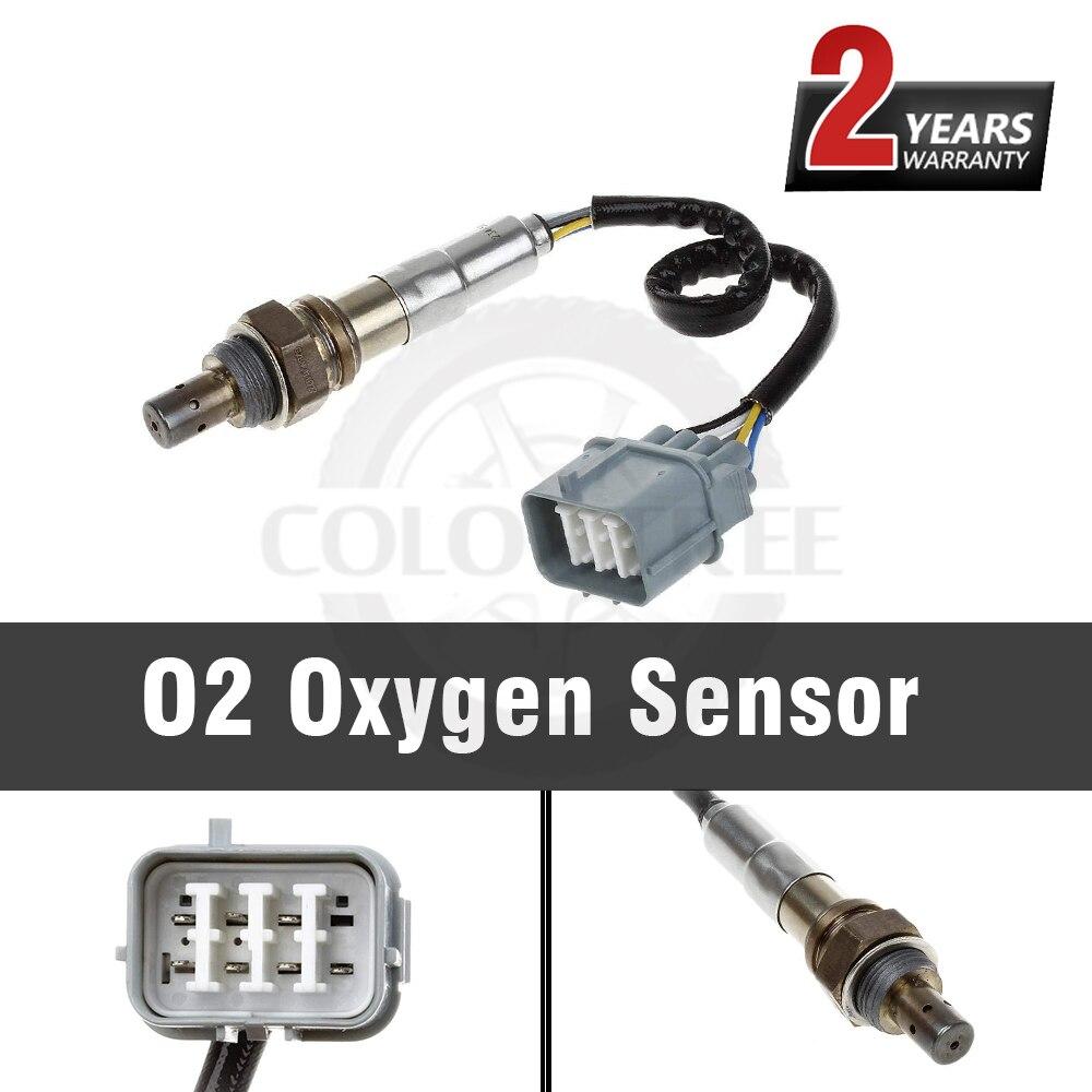 1 PCS ออกซิเจนเซ็นเซอร์สำหรับ Honda Acura Saturn Vue 15070 15401 36531RDMA01 234-5010 13965 2131542 SU6672 5S4446 36531RCAA02