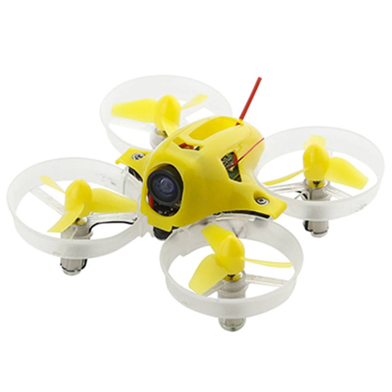 KINGKONG TINY6 65mm Micro FPV Quacopter RC Drones With 615 Brushed Motors Baced on F3 Brush Flight Controller Mini Toys Gift wltoys q333 a 5 8g fpv rc quacopter