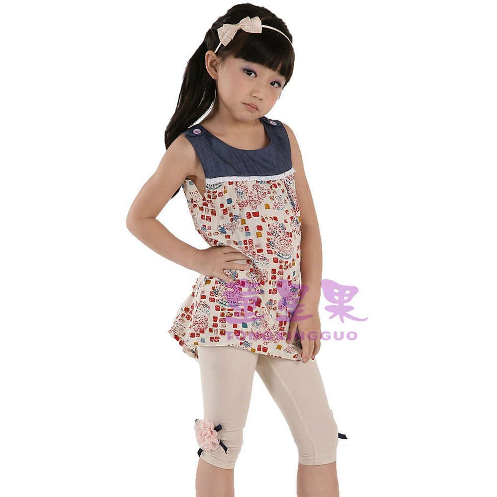 2013 Summer Children 39 S Clothing Newest Fashion Dress For Kids Girls Frocks Designs Latest Free