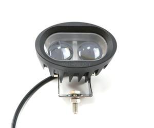 Image 3 - CIRIONแสงทำงาน20วัตต์12โวลต์สปอตไลไฟตัดหมอกออฟโรดการทำงานของไฟสำหรับรถATV SUVรถจักรยานยนต์เรือบรรทุกนำแสงทำงาน