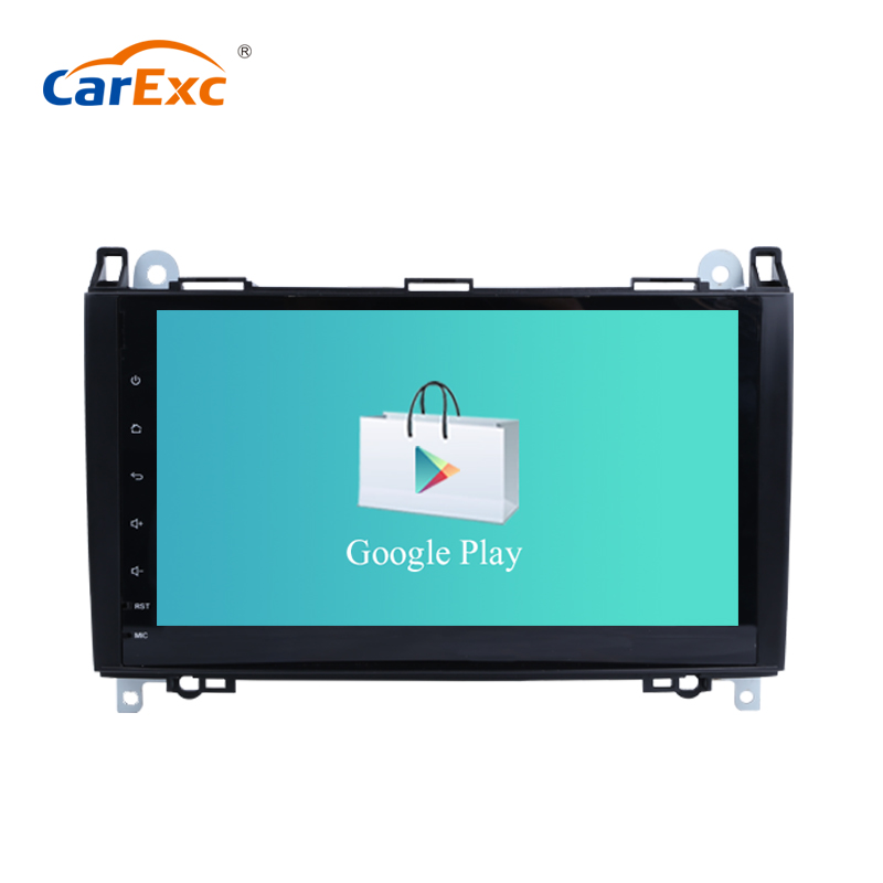 Erisin es6892b 9 android 80 car stereo gps system dab for ab android 7180 car player multimedia for mercedes benz sprinter b200 b class w245 fandeluxe Choice Image