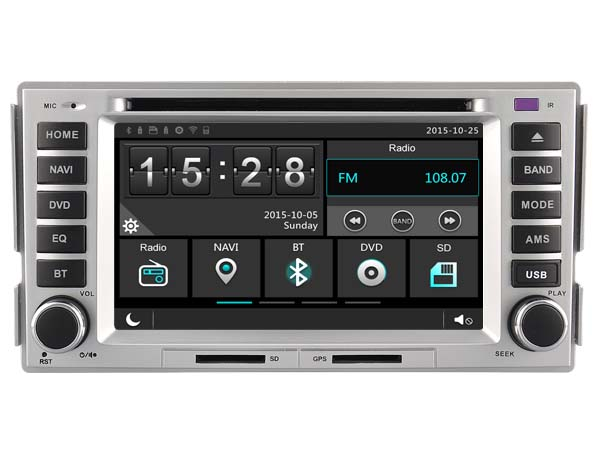 for hyundai elantra 2000 2006 car dvd player car stereo. Black Bedroom Furniture Sets. Home Design Ideas