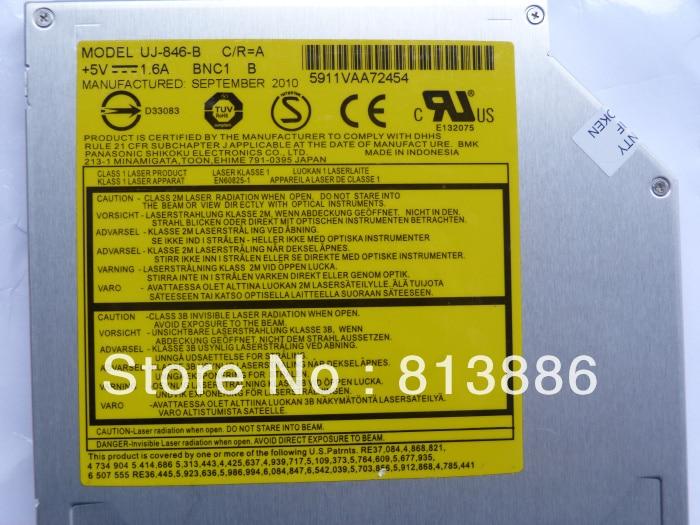 MATSHITA DVD-RAM UJ845S DRIVER FREE