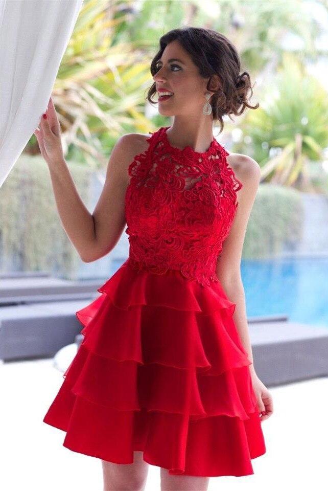 Popular Mini Prom Dress-Buy Cheap Mini Prom Dress lots from China ...