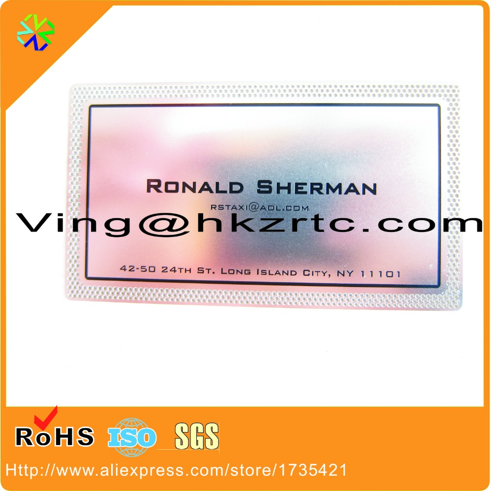 Online Buy Wholesale sample business cards from China sample