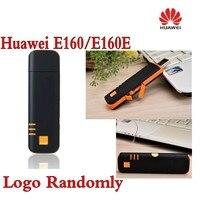 Разблокирована HUAWEI E160/E160E 3g USB мобильного широкополосного ключ Интернет модем палки