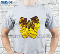 Gildan T Shirt Design Online Short Sleeve Gift O Neck Mens Wu Tang Forever Shirts