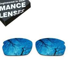 ec2e323d3d7 ToughAsNails Resist Seawater Corrosion Polarized Replacement Lenses for  Oakley Carbon