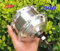 DC24V 36V 250W controller motor brushless motor drive electric