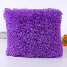 Poszewka na poduszkę Soft