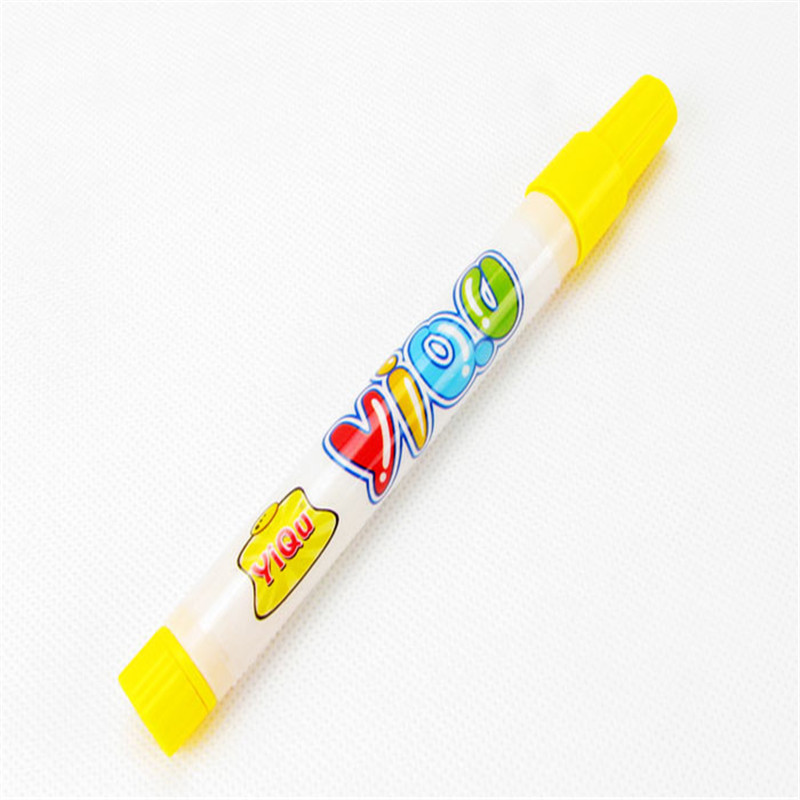 2017 58*48CM Water Drawing Toys Kids Water Drawing Painting Writing Mat Board &Magic Pen Doodle Toy Gift Levert Dropship